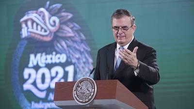México planea obtener vacunas COVID para zonas turísticas como Quintana Roo y BCS