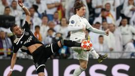 Ajax 'golea' también en bolsa tras triunfo histórico ante el Real Madrid