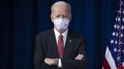 Biden le quita el financiamiento al muro de Trump: finaliza 'emergencia nacional' en la frontera