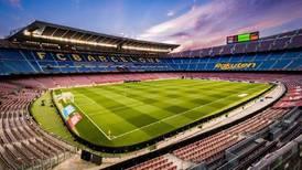 Camp Nou, estadio del Barca, es un 'campo minado de peligros', revela firma japonesa