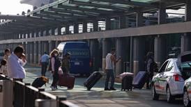 Guardia Nacional le 'declara la guerra' a Uber y Didi en Aeropuerto de Guadalajara