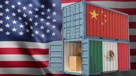 ¡Hay 'tiro'! México y China se disputan en un 'cara a cara' ser el principal socio comercial de EU