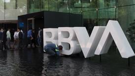 BBVA México planea eliminar 78% de sus comisiones en 2020
