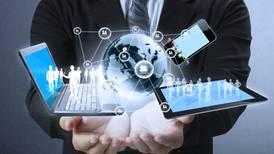 La revolución digital, condición  de la economía global