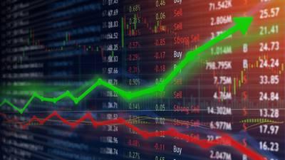 Wall Street respira tras 'tormenta' desatada por Evergrande, aunque con saldo mixto