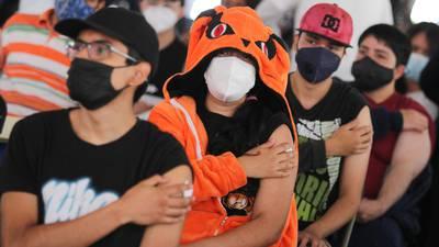 Vacunación COVID: CDMX da fechas para segunda dosis en Tlalpan e Iztacalco para personas de 18 a 29 años