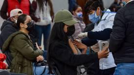 COVID en México: van 259,326 muertes y 3.35 millones de casos