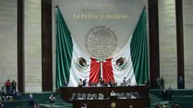Partidos exigen a Sheinbaum garantizar acceso a Cámara de Diputados tras plantón de la CNTE