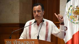 Jóvenes de Orizaba no están desaparecidos, fueron detenidos:  Cuitláhuac García