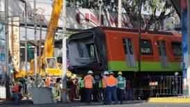 Grupo Carso esperará los peritajes tras colapso en Línea 12 del Metro