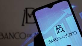 Banxico anota 'hat-trick' y eleva la tasa a 4.75%