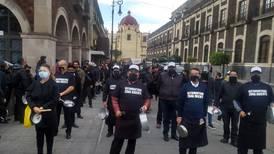 #AbrimosOMorimos: restauranteros dan 'cacerolazo'; piden ser considerados industria esencial