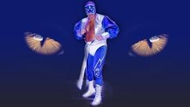 'Blue Panther' festeja este viernes 40 años de carrera