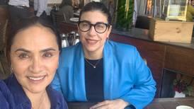 Nancy Guadalupe Sánchez Arredondo, suplente de Vanessa Rubio en el Senado, agradece su apoyo