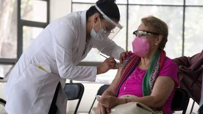 México suma más de 9 millones de dosis de vacunas contra COVID aplicadas