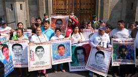 Luces en el caso Ayotzinapa