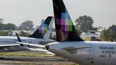 Mientras otras aerolíneas sufren, Volaris ya prepara su estrategia para 'volar' más alto