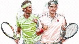 El pasto es el que 'manda' en Wimbledon