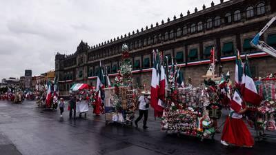 ¡Viva México! 7 de cada 10 'chilangos' se sienten orgullosos de ser mexicanos