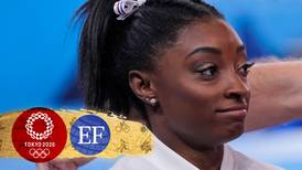 Simone Biles regresa: competirá en final de barra de equilibrio de Tokio 2020