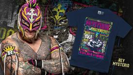 Rey Mysterio, delicado de salud tras lesión en un ojo, informa la WWE