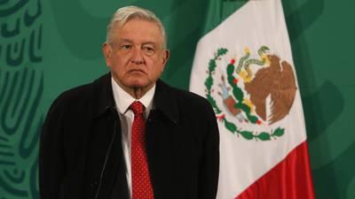 'Apagones', causados en parte por la dependencia de México hacia el gas estadounidense: AMLO
