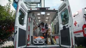 López Obrador anuncia inicio de Colecta Nacional de la Cruz Roja