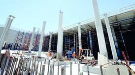 No habrá números positivos este año: constructores de Querétaro