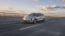 Llega a México el Chevrolet Bolt EUV, el nuevo SUV eléctrico: rango de autonomía, equipamiento y precios.