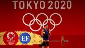 Filipinas la 'rompe' en Tokio 2020: gana su primera medalla de oro con récord en halterofilia