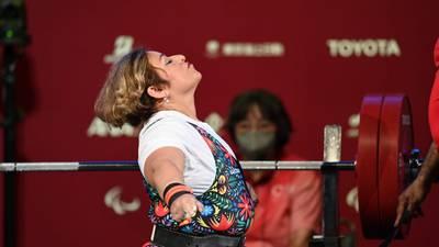 FOTOGALERÍA: ¡Orgullo mexicano! Ellos son los atletas que obtuvieron medalla en los Juegos Paralímpicos de Tokio 2020