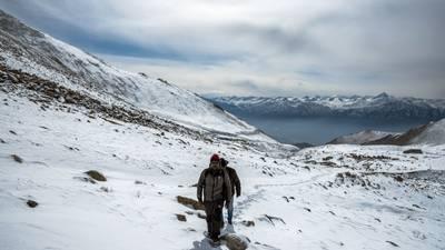 Travesía al Polo Sur: Noruegos vs. Ingleses
