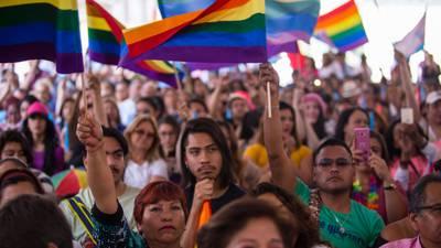 Credencial para votar avala identidad para personas 'trans'