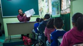 Presupuesto de 2020 no cubre las necesidades de la reforma educativa, advierte el CIEP