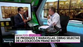 'De prodigios y maravillas': la colección del 'Mayer' sobre su fundador