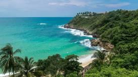 Puerto Escondido es considerado como uno de los 100 mejores destinos del mundo