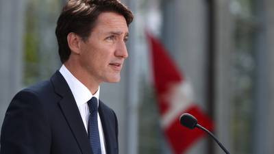 Canadá le da el sí a Trudeau en las urnas: mandatario gobernará por un tercer periodo