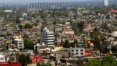 Patógenos causantes de asma y EPOC 'viven' en el aire de la CDMX, según estudio de la UNAM
