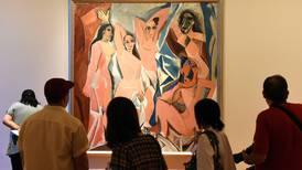 Picasso y Mondrian 'regresan': policía griega recupera pinturas robadas hace 9 años