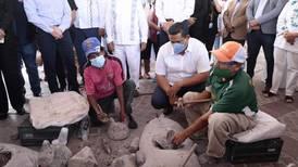 El molcajete ya tiene protección legal… y municipio de Guanajuato será su capital
