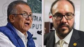 Legisladores aprueban periodo extra para desafuero de diputados Saúl Huerta y Mauricio Toledo