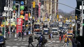 Nueva York levanta restricciones COVID con 70% de la población vacunada