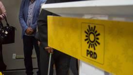 Corrientes del PRD exigen renovación de las dirigencias