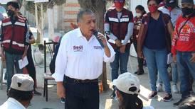 Morena separa de su cargo al diputado Saúl Huerta, acusado de abuso sexual a menor