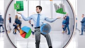 URGE: empresas buscan egresados que sepan Excel