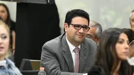 Noé Castañón tomará protesta como senador este martes