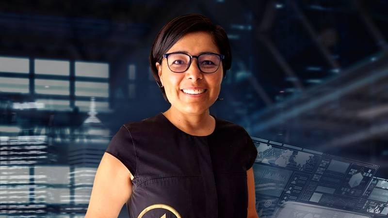 Una maestra mexicana entre los 10 mejores docentes del mundo