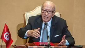 Muere presidente de Túnez, Béji Caid Essebsi