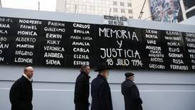 Tesoro de EU sanciona a miembro de Hezbolá por atentado en Buenos Aires en 1994