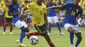 Brasil es líder dentro de las eliminatorias sudamericanas rumbo a Qatar 2022